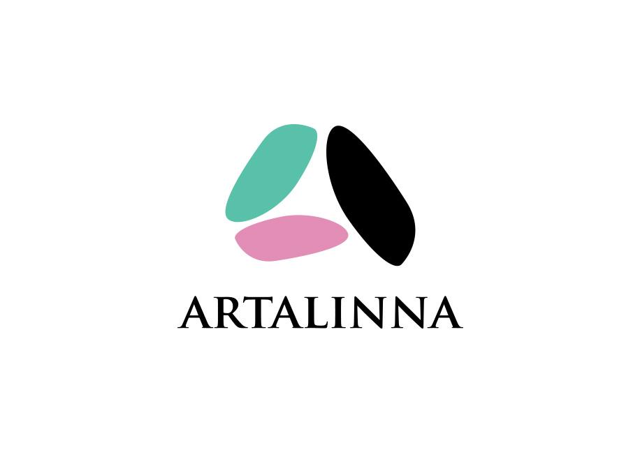 Création logo Artalinna