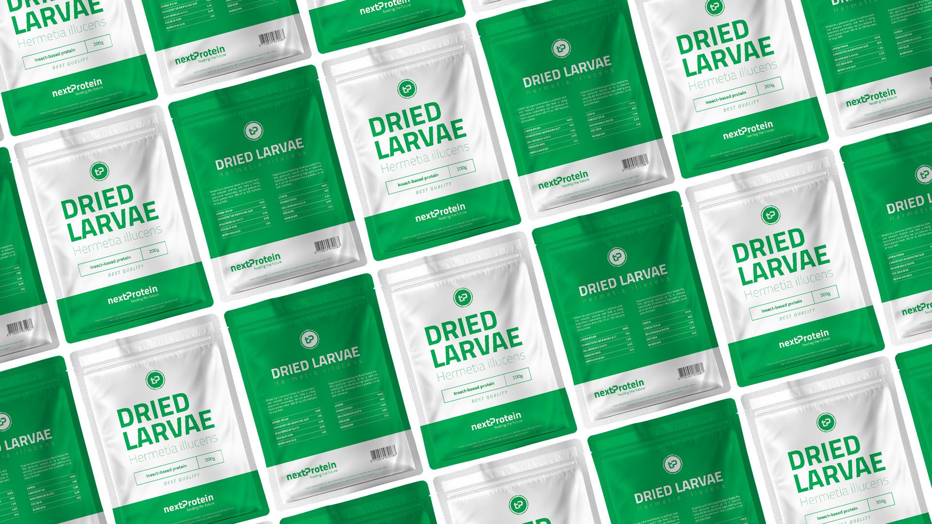 Création graphique packaging