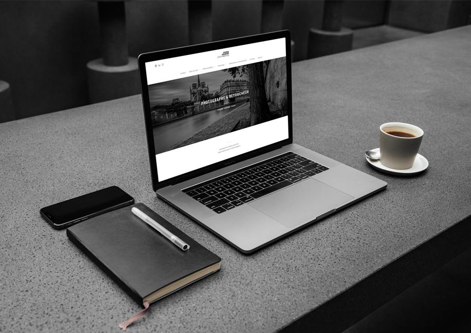 SGP Mockup Web Branding