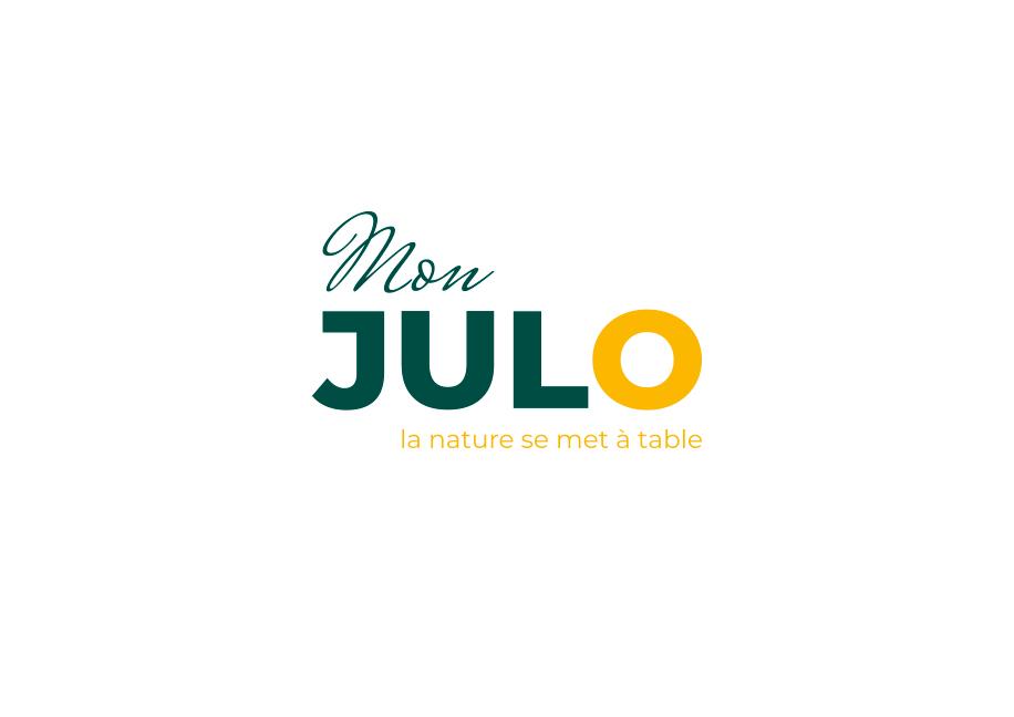 Création Logo Mon Julo - branding