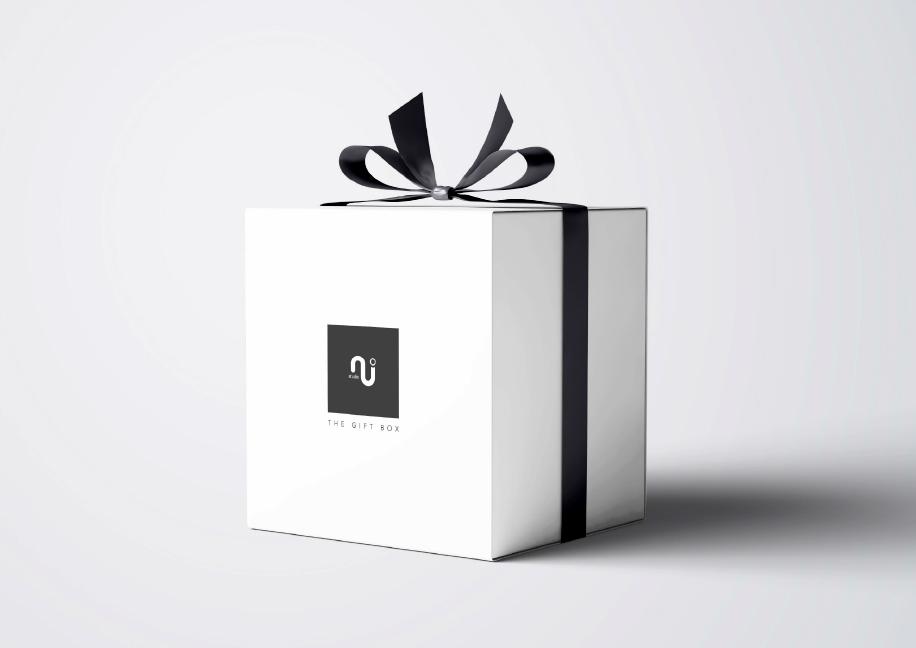 Coffret Cadeau NJ Studio - Branding