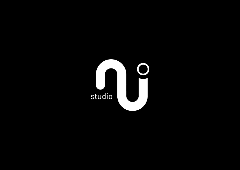 Création Logo NJ Studio - Branding