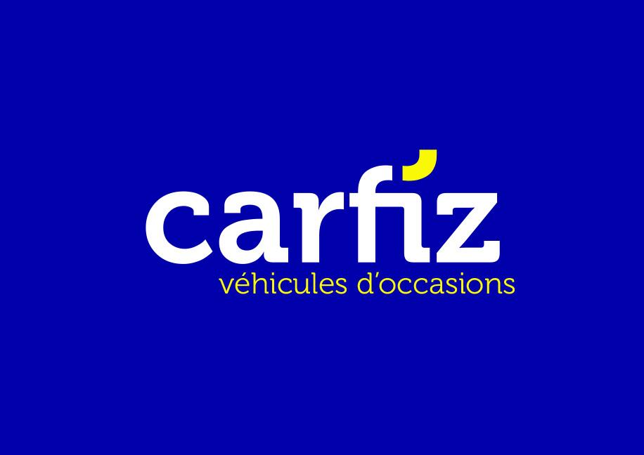 Carfiz Logo