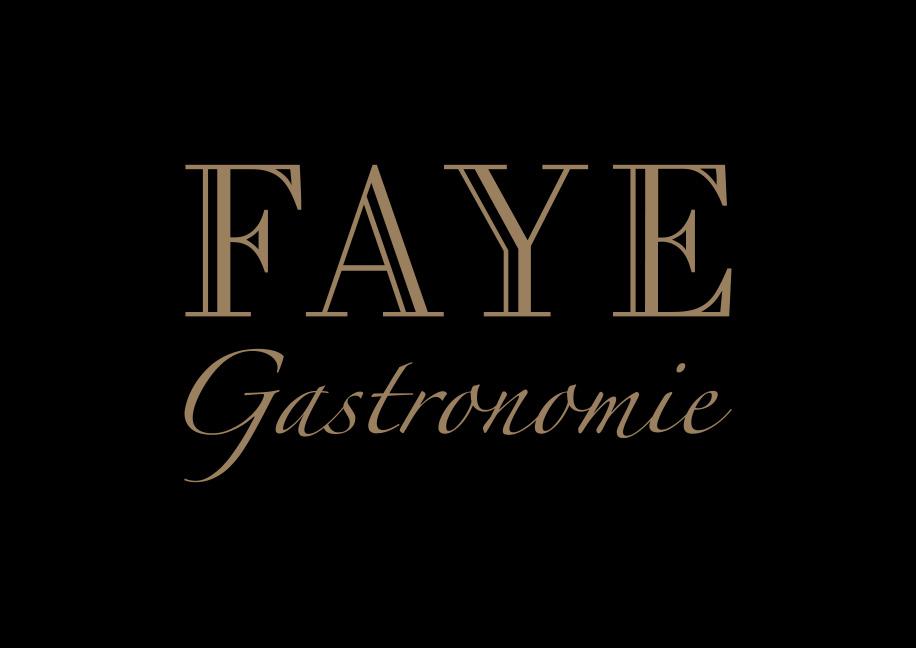 Faye Gastronomie Logo