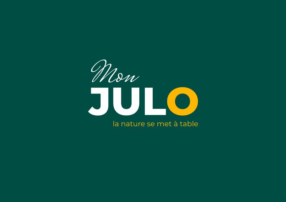 Mon Julo Logo