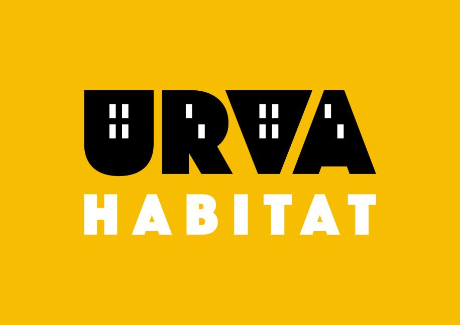 URVA Habitat Logo