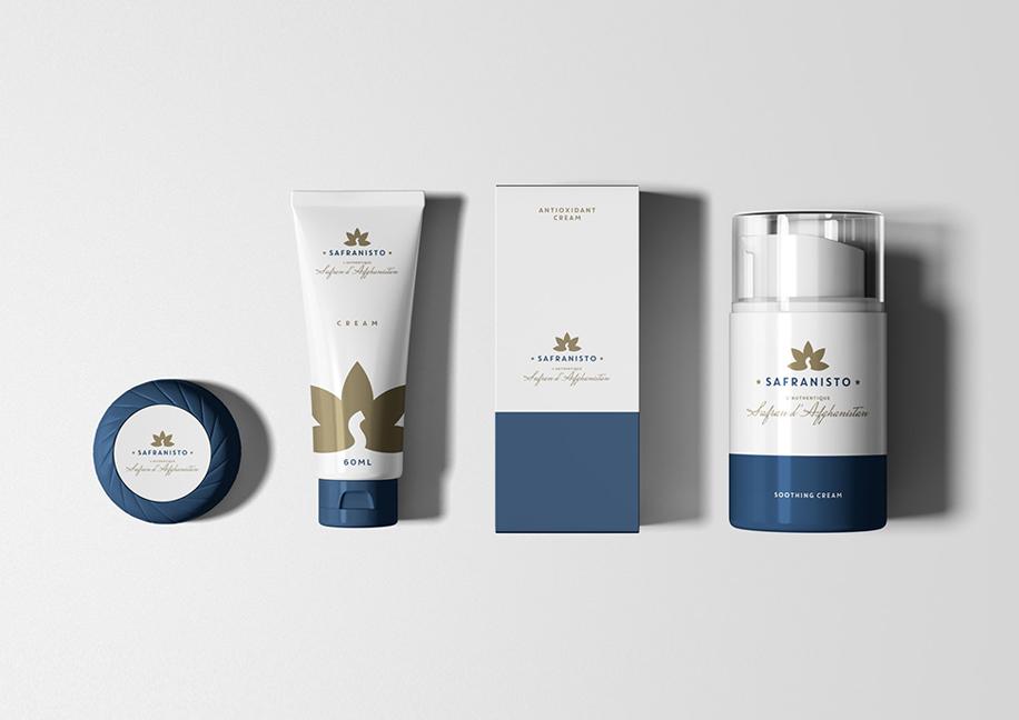 Branding Safranisto